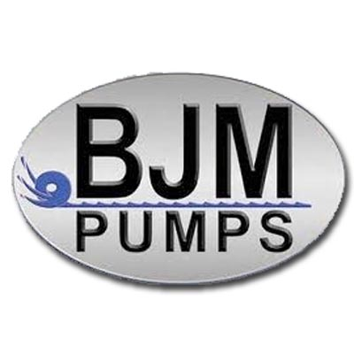 BJM Water Pump Parts, Replacement Part, Trash Pump, Water Pumps