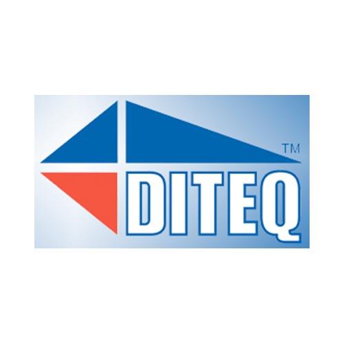 Diteq Parts, Replacement Part, Core Drill, Dust Vacuum, Concrete Saw