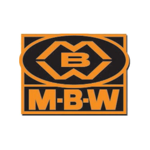 MBW Parts, Replacement Part, Mortar Concrete Mixer, Screed, Compactor, Trowel