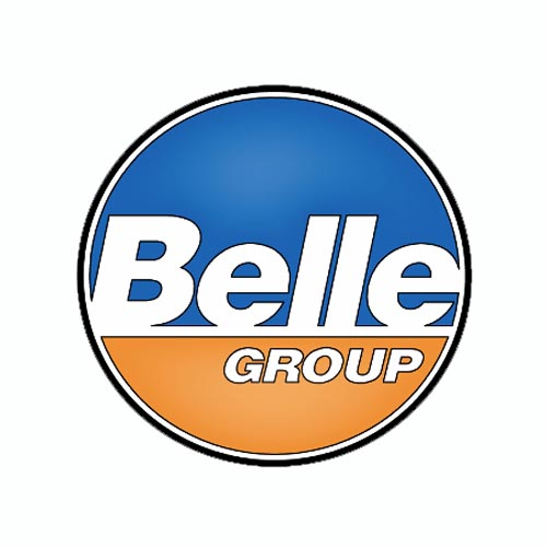Belle Group Concrete Cement Mixer