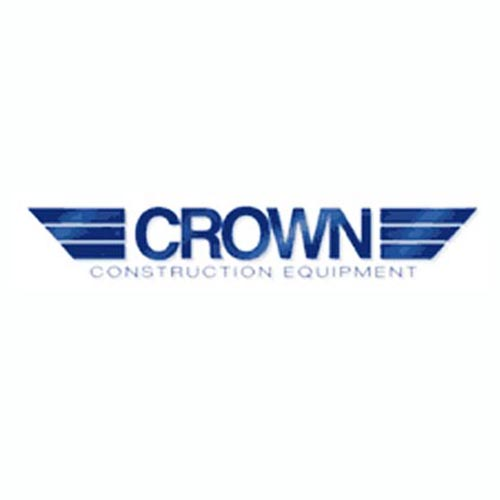Crown Equipment Mixers