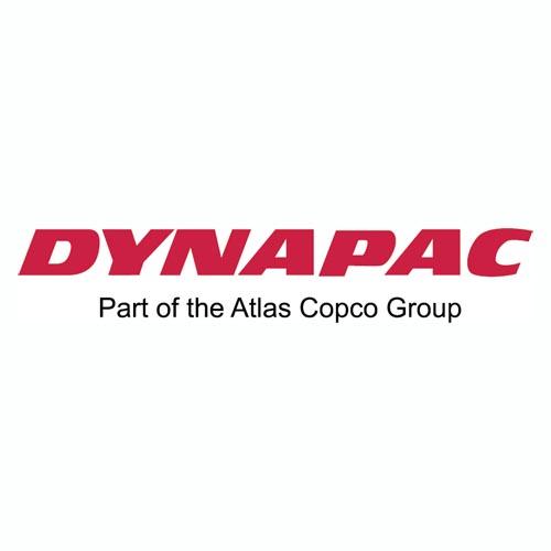 Dynapac Parts