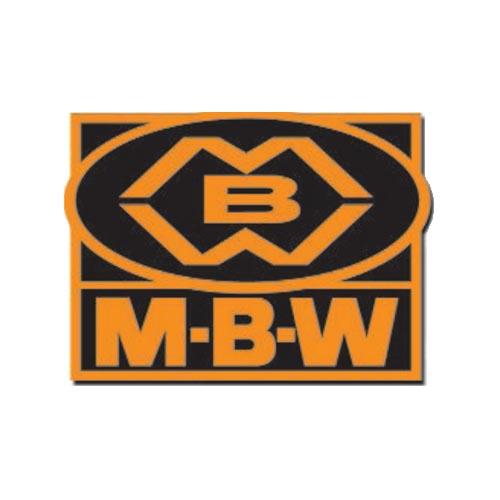 MBW Mixers Screeds