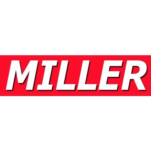 Miller Spreader Curbing Buggies