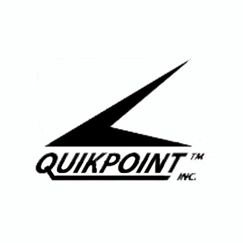 Quikpoint Grout Gun Parts