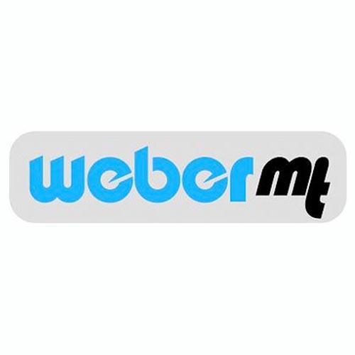 Weber MT Compaction Parts