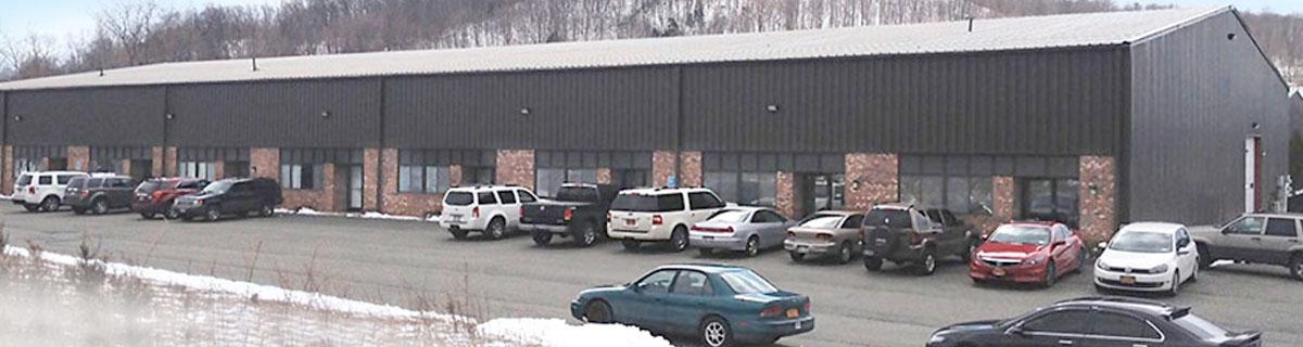 Construction Parts Warehouse